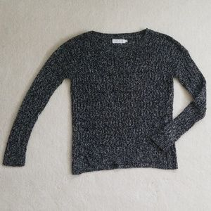 FANTASTICVelvet by Graham & Spencer Marled Sweater